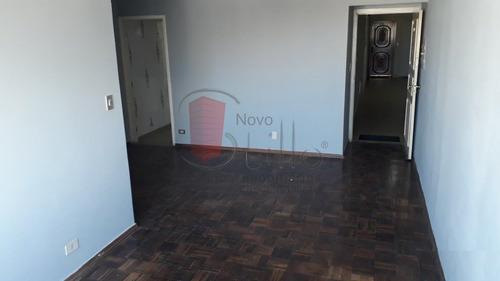 Apartamento - Mooca - Ref: 9579 - V-9579