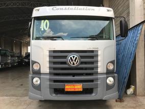 Volkswagen Vw 24250 Constellation