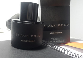 Perfume Kenneth Cole Black Bold 99ml