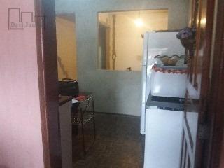 Casa Residencial À Venda, Parque São Bento, Sorocaba - Ca1479. - Ca1479