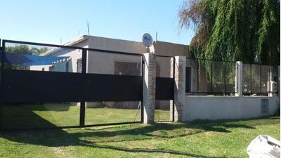 Venta De Hermosa Casa En General Belgrano