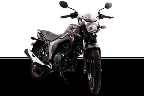 Suzuki Dk 150 Zero Km