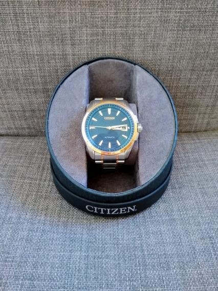 Reloj Citizen Automático Grand Classic