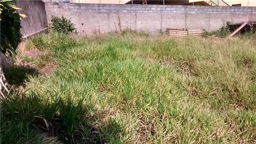 Imagem 1 de 8 de Terreno Comercial À Venda, Jardim Tereza, Itatiba. - Te0255