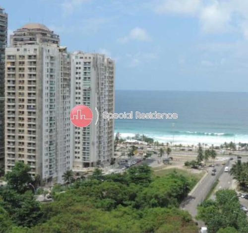 Imagem 1 de 15 de Apartamento-à Venda-barra Da Tijuca-rio De Janeiro - 400310
