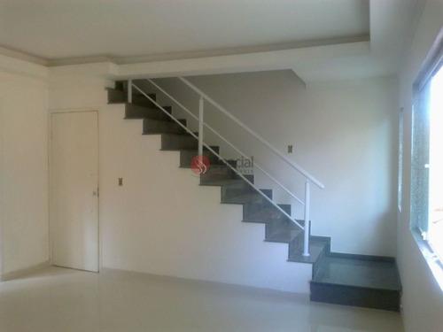 Sobrado Residencial À Venda, Penha, São Paulo  - Af1556