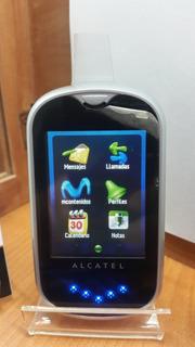 Alcatel Ot-708a Negro Movistar -- Envío Gratis --