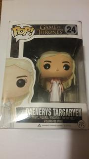 Funko Pop 24 Daenerys Targaryen Game Of Thrones Khaleesi