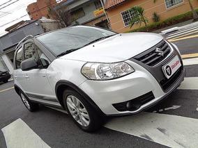 Suzuki Sx4 2.0 4x4 16v Automatico 2013 - F7 Veículos