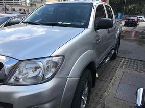 Toyota Hilux 2.7 Vvt-i Sr Cab. Dupla 4x2 4p 2010
