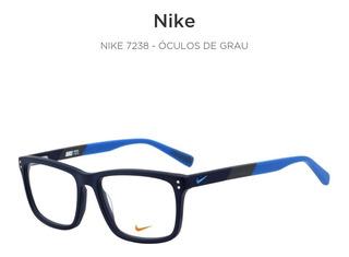 Óculos Nike 7237 Esporte De Grau
