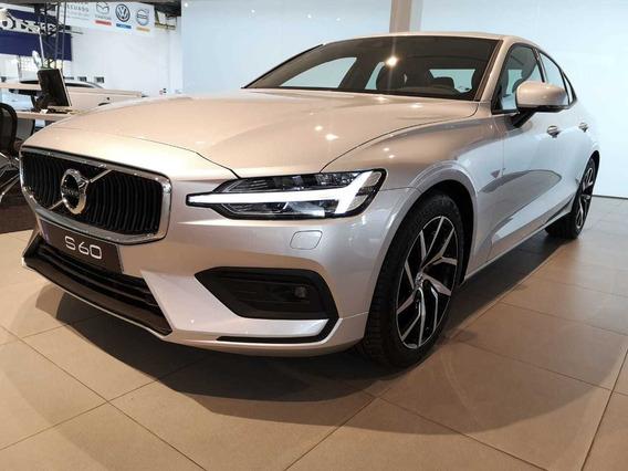 Volvo S60 T4 Momentum 2020
