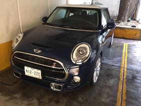 Mini Cooper 1.6 3p Coupe S Chili L4 T Man Mt 2015
