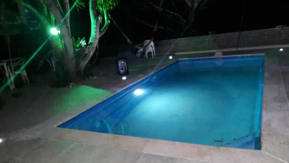 Casa Campestre En Tocaima- Ciudad Salud De Colombia
