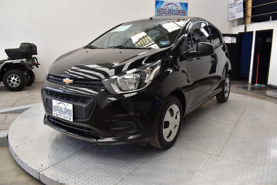 Chevrolet Beat Lt 2020