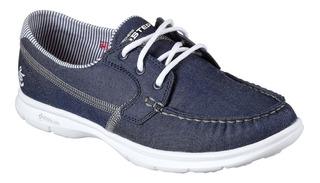 Skechers Zapatos Mujer (tenis Tacones Botines Plataformas)