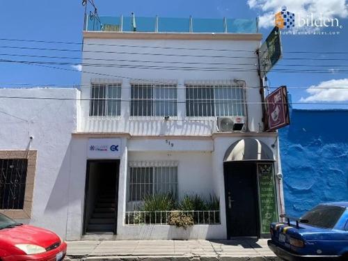 Imagen 1 de 10 de Oficina Comercial En Renta Calle Pino Suarez