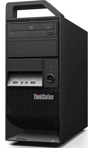 Workstation E32 Xeon E3-1220 V3 / 3.1ghz 8gb / 1tb + K2000