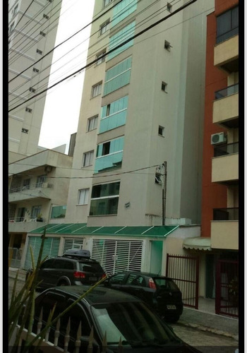 Apartamento Em Meia Praia   -  Itapema - 3422
