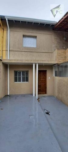 Sobrado Com 2 Dormitórios À Venda, 70 M² Por R$ 425.000,00 - Freguesia Do Ó - São Paulo/sp - So0148