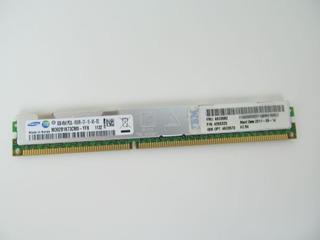 Memoria Ram Ibm 32gb 1066mhz 4x8 Pc3-8500