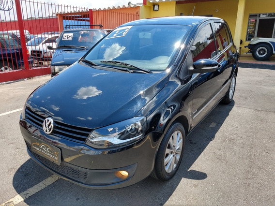 Volkswagen Fox 1.6 Vht Prime Total Flex 5p - 2011