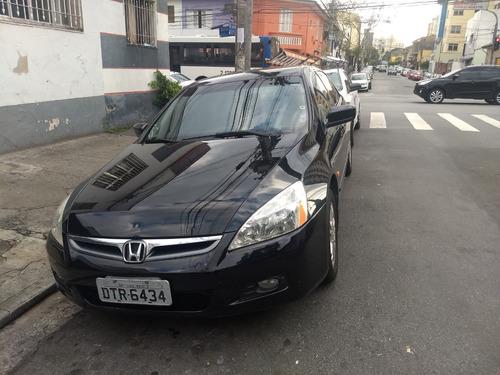 Honda Accord Lx 2.0 Aut. 2006 R$