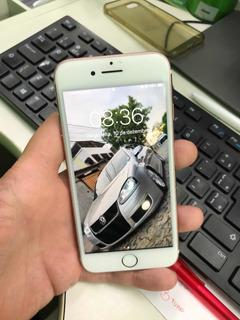 iPhone 7 Rose 128 Gb Sem Detalhes