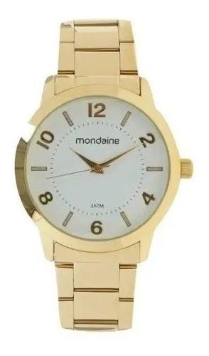 Promoção Relógio Feminino Mondaine 53506lpmgde1k De Vltrine