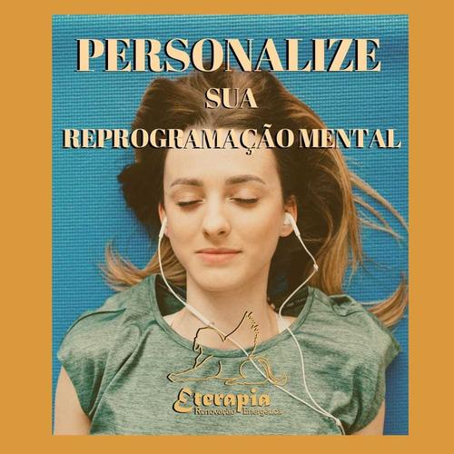Reprogramação Mental Personalizada