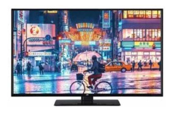 Televisor Tv 39 Pulgadas Gulfo Hdmi Usb Lan Audio Pc Oferta