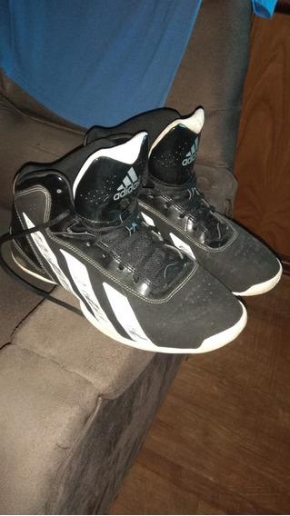 Tenis adidas Basket 44