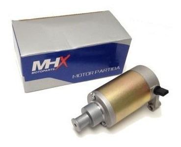 Motor De Partida Mhx 31100-05530 Yes/intruder-125/stx200
