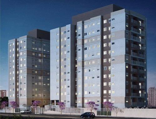 Imagem 1 de 13 de Apartamento - Mooca - Ref: 22015 - V-22015
