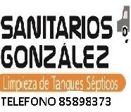 Limpieza De Tanques Sépticos Y Destaqueos 8589-8373