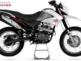 Zanella Zr 200 Ohc - 0km Jamax Motos