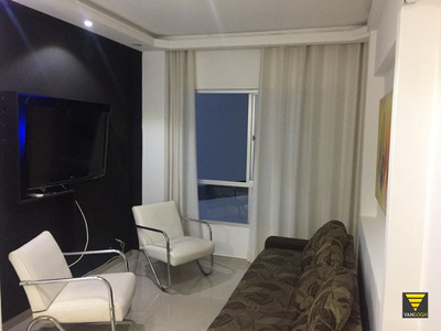 Apartamento - Ref: Ap0195_vg