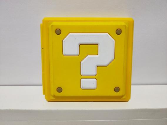 Game Case Card Para 12 Jogos Nintendo Switch