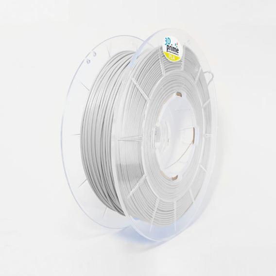 Filamento 3d Prime Pla Cinza Claro Nintendo 1,75mm 1kg