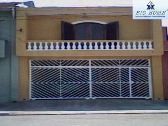 Casa Residencial À Venda, Vila Maria, São Paulo - Ca1013. - Ca1013 - 33598638