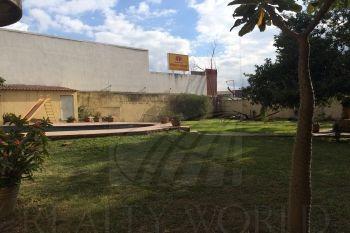 Terreno En Renta En Benito Juárez Centro, Monterrey