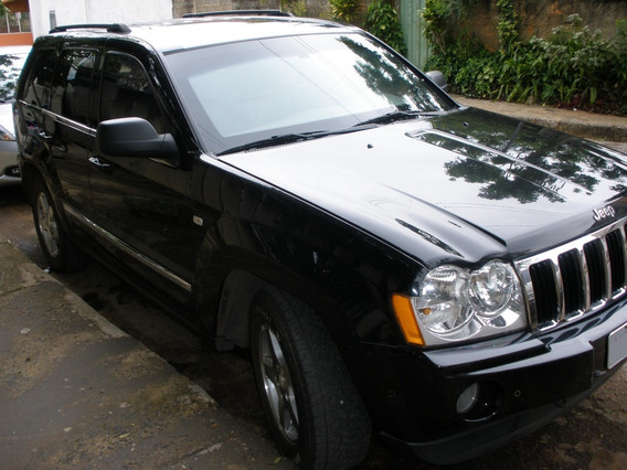 Jeep Grand Cherokee 5.7 Limited, Hemi 4x4