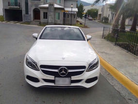 Mercedes Benz Clase C 200 2.0 Turbo Convertible At