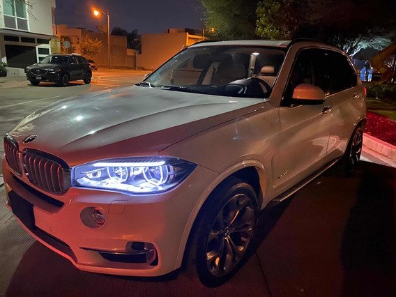 Bmw X5 4.4 Xdrive50ia Excellence At 2017