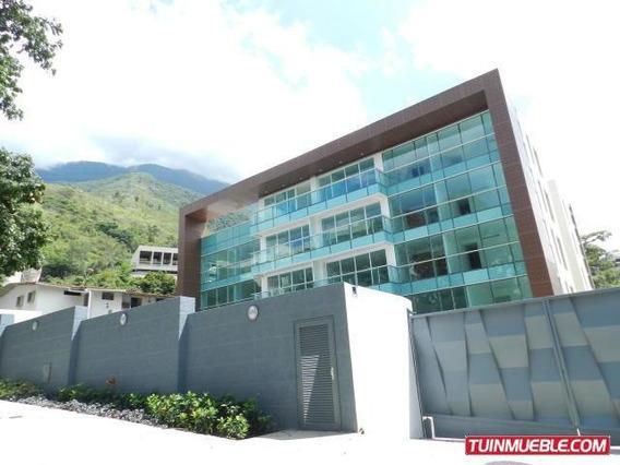 Apartamentos En Venta Altamira 17-13340