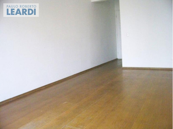 Apartamento Morumbi - São Paulo - Ref: 395021