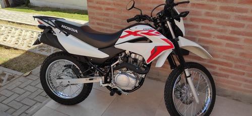Honda Xr 150 Modelo 2021 Xr150l
