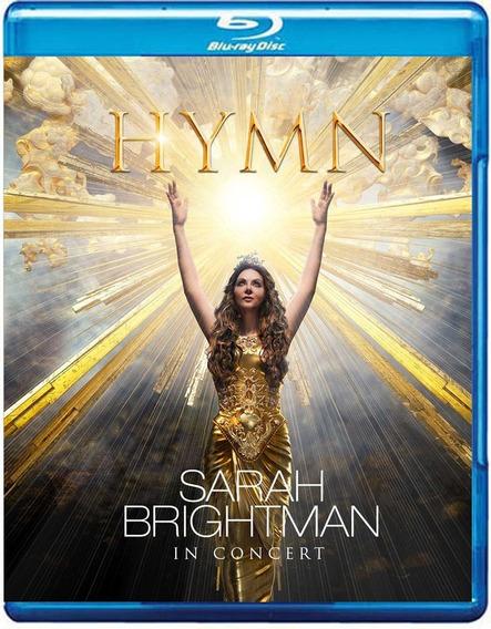 Bluray Sarah Brightman Hymn In Concert