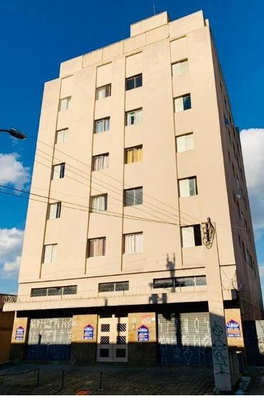 Apartamento Com 2 Dormitórios Para Alugar, 55 M² Por R$ 650,00/mês - Jardim Santa Mena - Guarulhos/sp - Ap0061