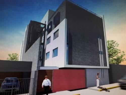 Departamento En Venta En Polanco San Luis Potosí Slp